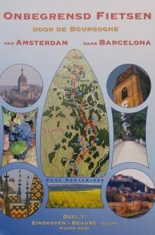 Onbegrensd Fietsen Van Amsterdam Naar Barcelona - Deel 1