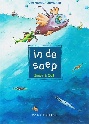 Simon & Odil - In de soep