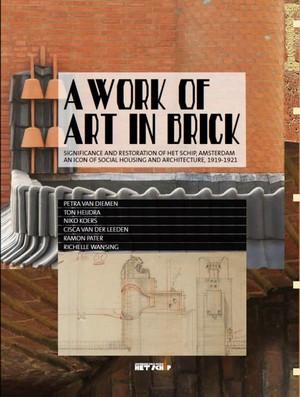 A work of Art in Brick