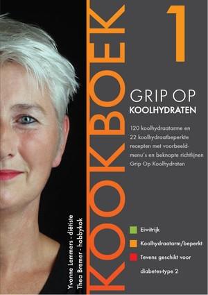 Grip op Koolhydraten - Kookboek