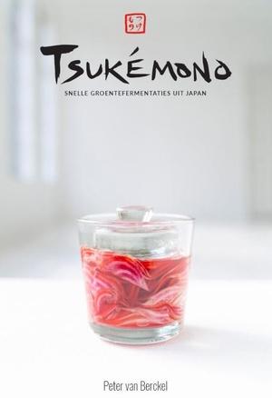 Tsukémono
