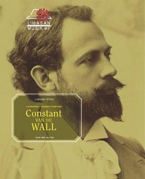 Constant van de Wall, a European-Javanese composer