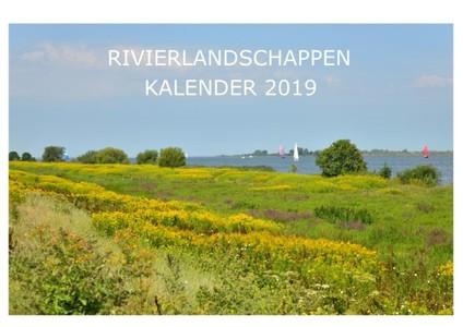 Rivierlandschappen Kalender 2019