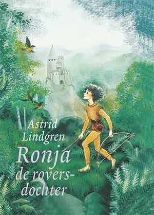 Ronja de Roversdochter - Geef een boek cadeau