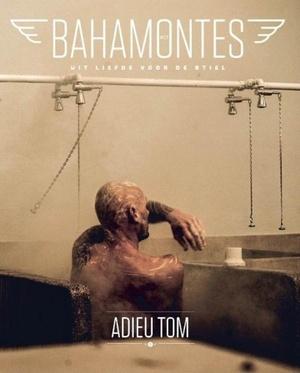 Bahamontes - 17 Adieu Tom