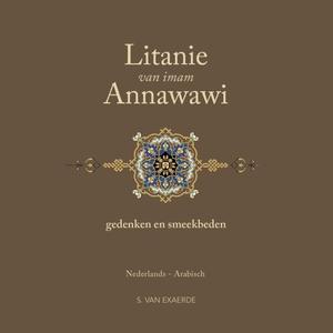 Litanie van imam Annawawi