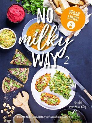 No milky way - 2