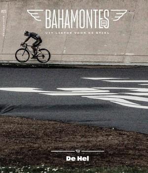 Bahamontes 25 De Hel