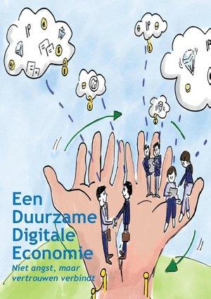 Een duurzame digitale economie