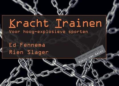 Kracht Trainen voor hoog-explosieve sporten