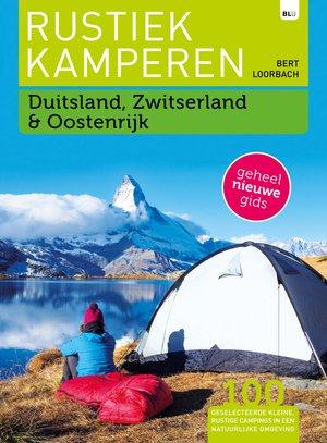 Rustiek Kamperen in Duitsland, Zwitserland en Oostenrijk
