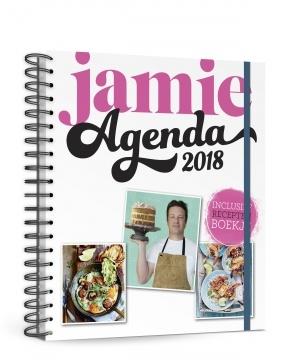 Jamie magazine agenda - 2018