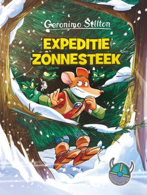 Expeditie Zonnesteek