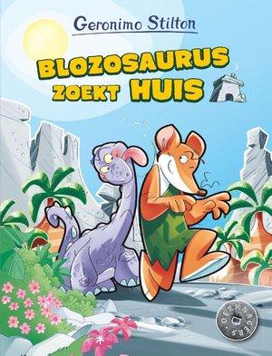 Blozosaurus zoekt huis 79