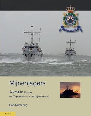 Mijnenjagers Alkmaar klasse