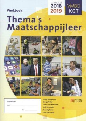 2018-2019 - Werkboek KGT