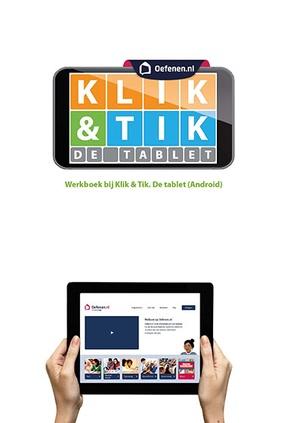 Klik & Tik de tablet (Android)