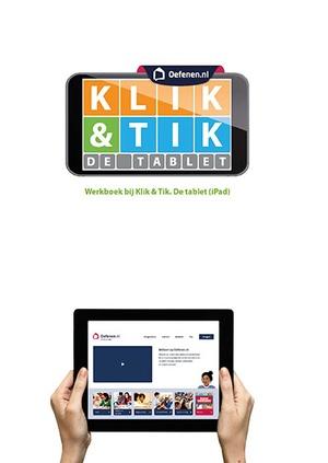 Klik & Tik De tablet (iPad)