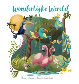 Wonderlijke Wereld