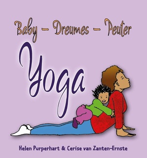 Baby - Dreumes - Peuter Yoga