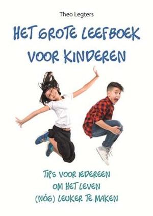 Het grote leefboek voor kinderen