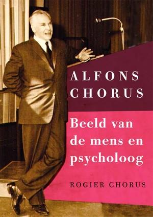 Alfons Chorus: Beeld van de mens en psycholoog