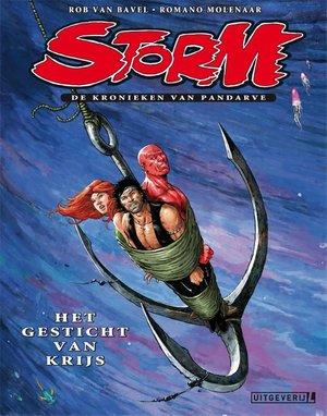 Storm 31 | Het gesticht van Krijs
