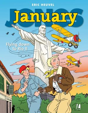 Flying down to Rio II