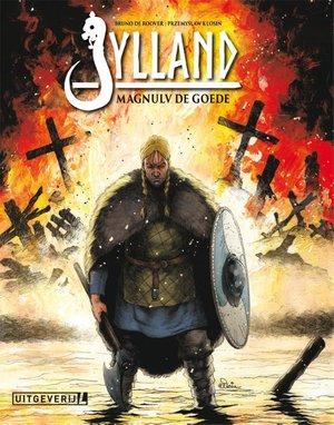 Jylland - 01 Magnulv de Goede