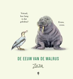 De Eeuw van de Walrus - Volume III