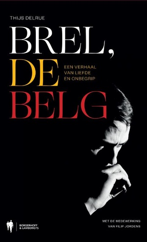 Brel, de Belg