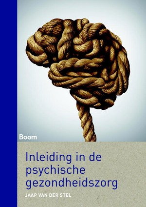 Inleiding in de psychische gezondheidszorg