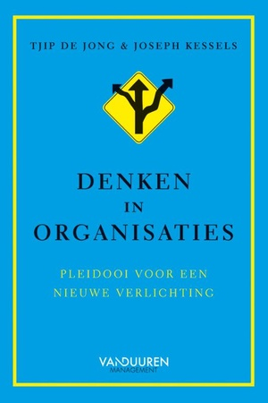 Denken in organisaties