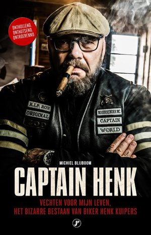 Captain Henk