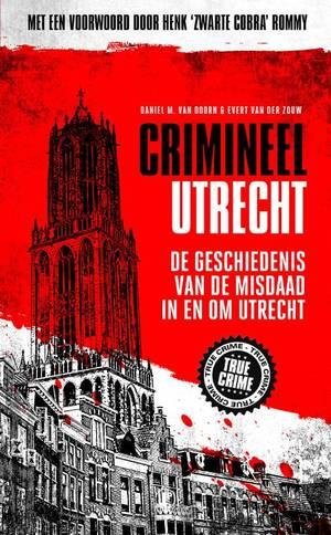 Crimineel Utrecht
