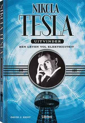 Nico Tesla uitvinder