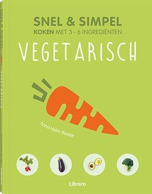 Snel en simpel - Vegetarisch