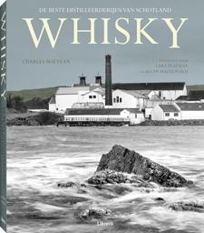 Whisky - De beste distilleerderijen van Schotland