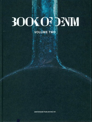 Book of Denim - 2