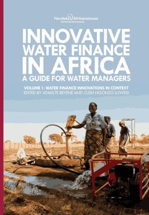 Innovative Water Finance In Africa