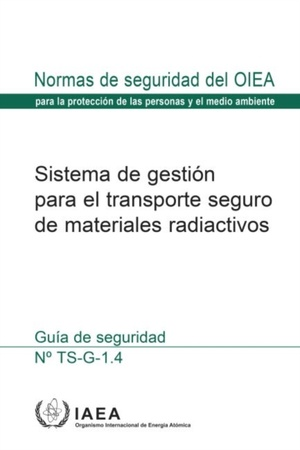 Management System For The Safe Transport Of Radioactive Material