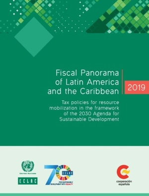 Fiscal Panorama Of Latin America And The Caribbean 2019