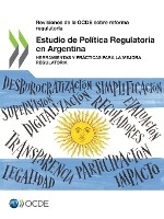 Estudio De Pol Tica Regulatoria En Argentina
