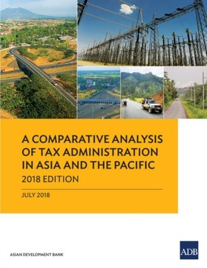 Comparative Analysis Of Tax Administration In Asia And The Pacific