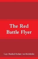 Red Battle Flyer