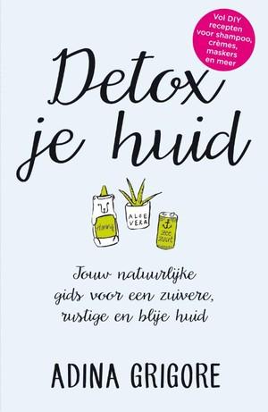 Detox je huid