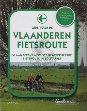 Gids voor de Vlaanderen Fietsroute