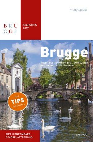 Brugge - Stadsgids 2017