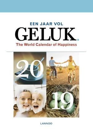 Een jaar vol geluk - 2019