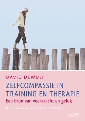 Zelfcompassie in training en therapie